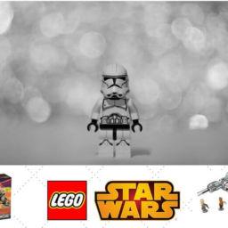 lego Star Wars giocattoli Milano