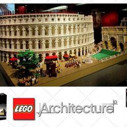 Lego Architecture Milano