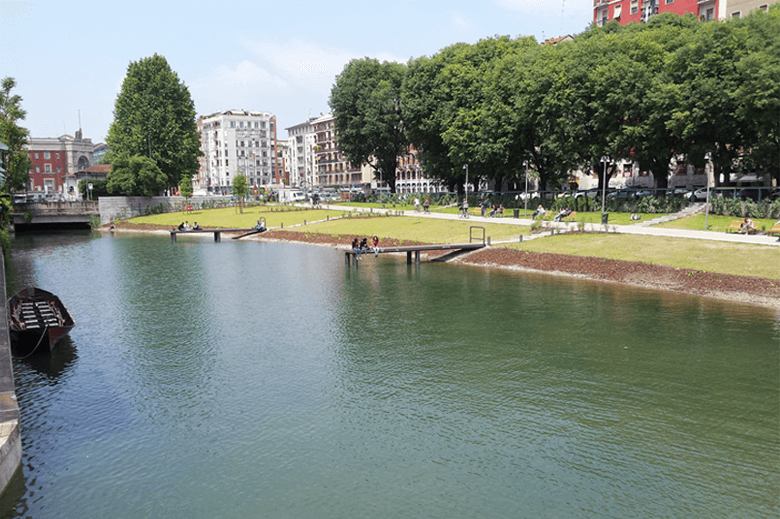 A Child-friendly Summer In Milan