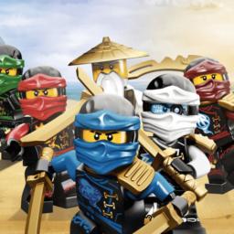 Lego Ninjago Milano