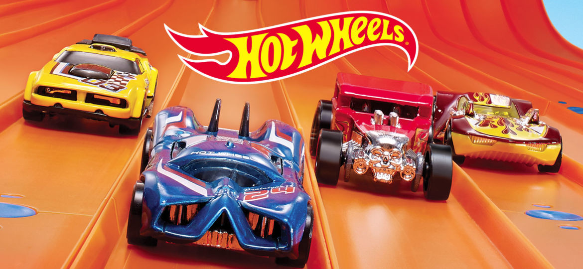 Hot Wheels Milano