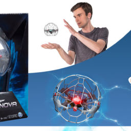 Air Hogs Supernova By SpinMaster