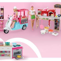 Barbie compie 60 anni