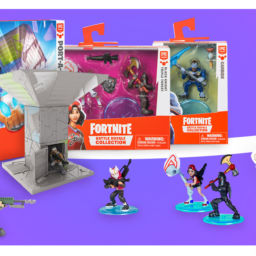 Fortnite Action Figures Giochi Preziosi